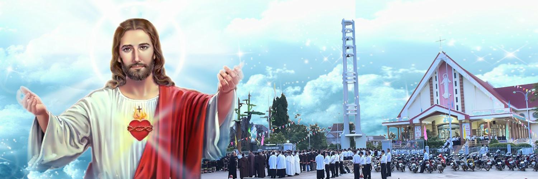 Giáo Xứ Kim Phát – Giáo Phận Ban Mê Thuột